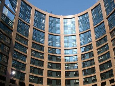 "Европарламент не поддержал инициативу против ""Северного потока-2"""