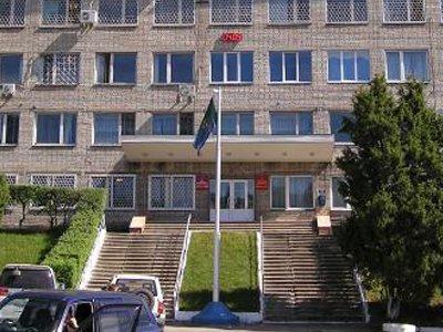 Партизанский городской суд Приморского края