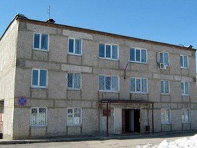Упраздняемый Гремячинский городской суд Пермского края