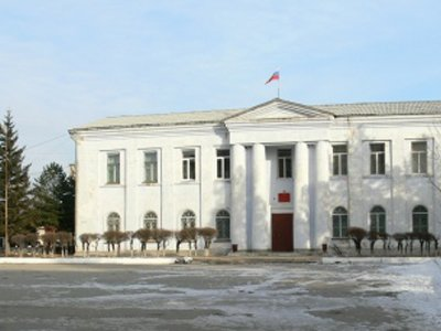 Ханкайский районный суд Приморского края