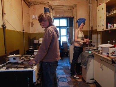 Жителям коммуналок в Петербурге разрешат получать субсидии на покупку квартиры без согласия соседей
