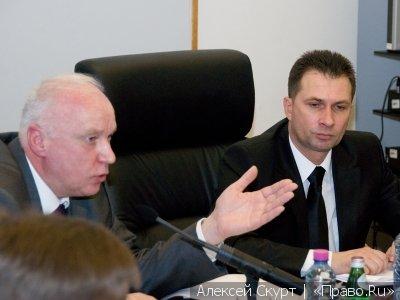 Бастрыкин наказал за расследование драки в Сагре главу управления СКР