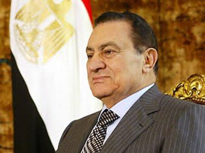 Хосни Мубарак освобожден из тюрьмы и переведен под домашний арест