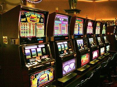 Незаконный бизнес игровые автоматы кристалл казино играть онлайн