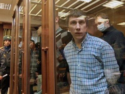 Присяжные в третий раз признали националистов Рыно и Скачевского виновными в убийствах