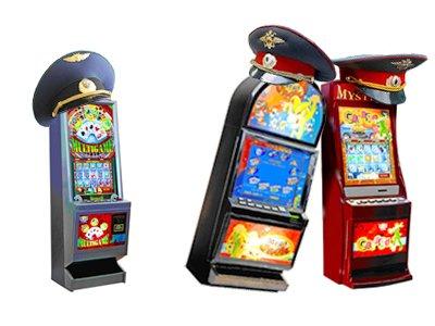 Милиционерам предъявлены обвинения по делу о подмосковных казино