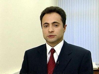 Сбежавший из РФ экс-депутат Госдумы Егиазарян пытается добиться разморозки своих активов в США