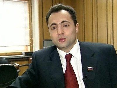 Суд Нью-Йорка отклонил иск о клевете экс-депутата Егиазаряна к правозащитнику Петру Залмаеву