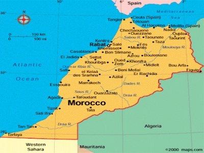 Клиент отсудил у турфирмы стоимость путевки в Марокко, от которой он отказался из-за вспышки Эболы