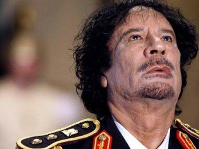 Парижский суд рассмотрит иск француженки к Каддафи
