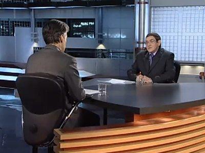 Судья Данилкин рассказал об угрозах во время рассмотрения дела Ходорковского