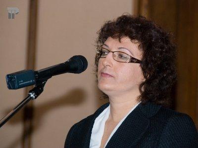 Андреева Евгения Владимировна