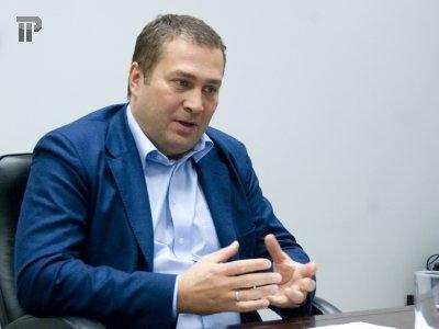 Партнер ЕПАП Дмитрий Афанасьев стал первым россиянином, получившим премию The Lawyer European Awards