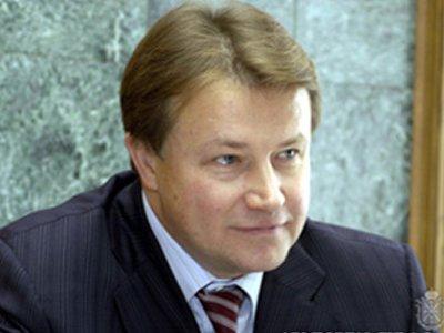 """Экс-губернатор Дудка, получивший 9,5 года строгого режима, назвал приговор """"беспределом"""""""