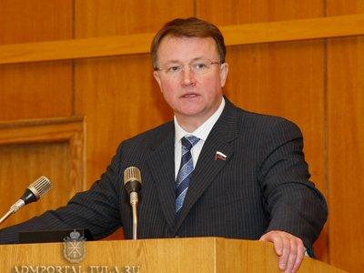 """Прокурор просит для """"подрывавшего авторитет государства"""" губернатора Дудки 9,5 года строгого режима"""