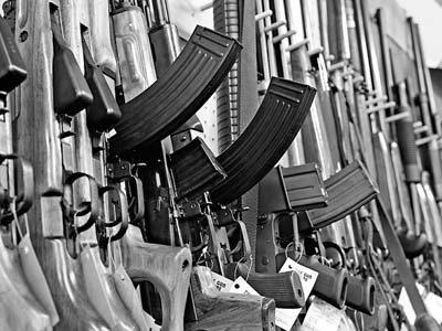 Власти Кубани утвердили расценки за сданное оружие – за гранатомет дадут 8000 руб.