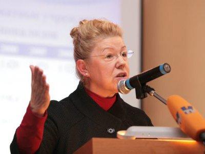 Депутат Госдумы Елена Мизулина попросит Минюст США найти причины отключения русскоязычной версии Wikipedia