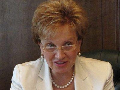 Ольга Егорова огласила рейтинг московских судов по качеству решений