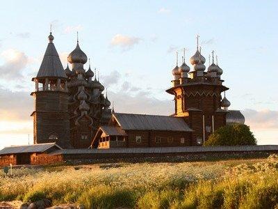 """Подрядчик музея-заповедника """"Кижи"""" осужден за аферу на 37 млн руб."""