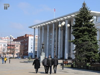 Краснодарский краевой суд — фото 1