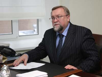 Адвокатскую палату Санкт-Петербурга возглавил бывший судья и экс-президент ФПА