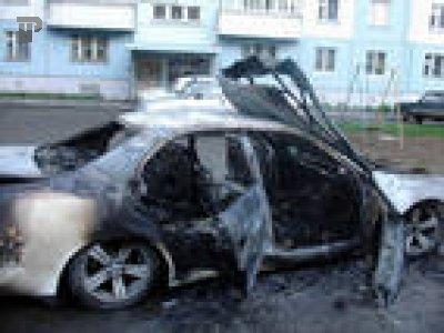 Возбуждено дело по гибели ребенка, оставленного отцом в машине с включенным телевизором