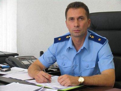Генпрокуратура подозревает главного следователя Подмосковья в получении взятки и требует возбудить дело