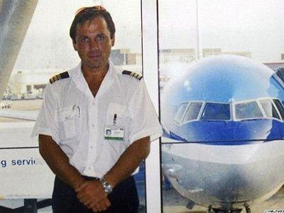 СКР возбудил дело на 11 сотрудников Минюста США, выкравших российского летчика Ярошенко из Либерии