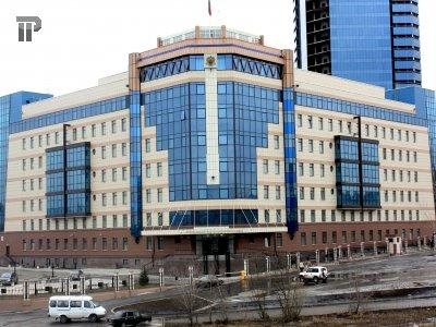 Арбитражный суд Красноярского края