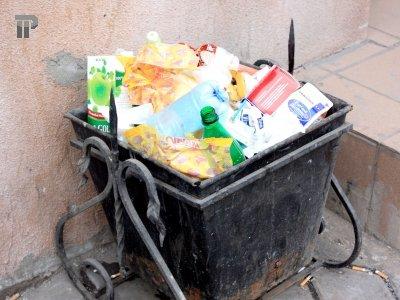 Путин утвердил утилизационный сбор для стимулирования переработки мусора