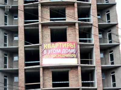 Голикова предложила в несколько раз увеличить земельный налог для недостроя