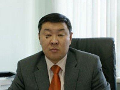 Цыцыков Балдан Владимирович