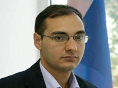 Якимов Алексей Александрович