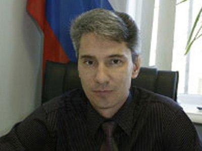 Судья 4-го ААС Виталий Сидоренко