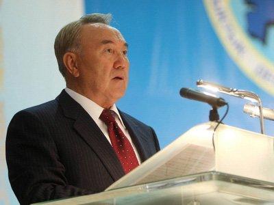 Президент Казахстана Назарбаев назвал стрельбу в Алма-Ате актом терроризма