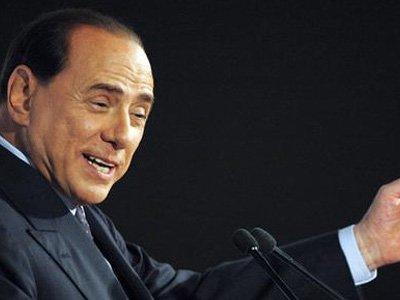 """Итальянский суд подтвердил оправдательный приговор Берлускони по """"делу Руби"""""""