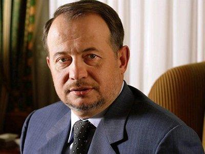 Миллиардер и владелец НЛМК Владимир Лисин