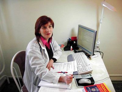 Работа врача фтизиатра в рф