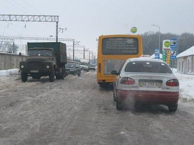 За гибель шестерых пассажиров автобуса повинившийся водитель получил четыре года поселения