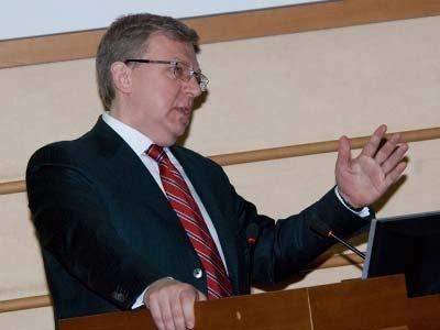 Кудрин раскритиковал идею Минфина о засекречивании бюджетных расходов