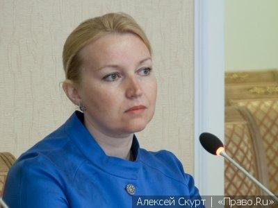 Судья Верховного суда Наталья Павлова задала много вопросов юристу