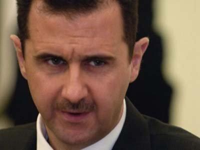 Белый дом смягчил позицию по участию Асада в урегулировании сирийского конфликта