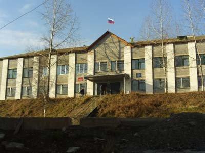 Нижнеилимский районный суд Иркутской области — фото 1