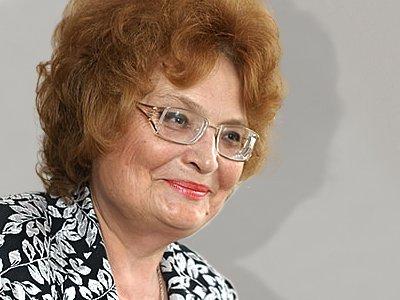 Сумарокова Татьяна Яковлевна