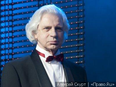 Большая палата ЕСПЧ оставила Генри Резнику компенсацию в 4000 евро за решение Мосгорсуда