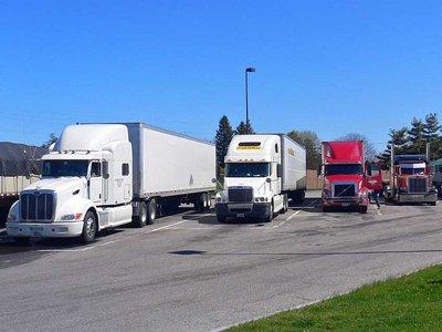 МВД намерено запретить регистрацию автобусов и грузовиков частными лицами