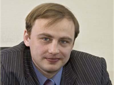 Андрей Егоров из ВАС - об аккредитации юристов при судах