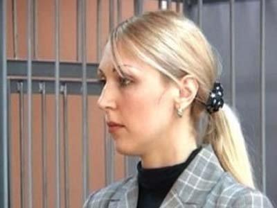 Амнистирована дочь экс-главы избиркома Шавенкова, сбившая двух сестер на тротуаре