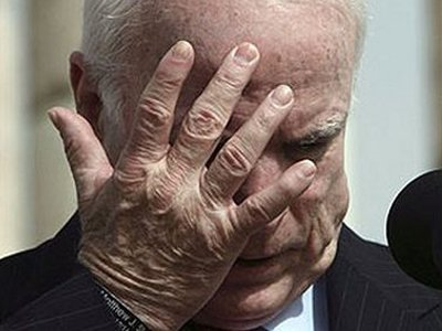 сенатор Джон Маккейн
