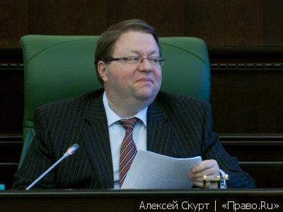 ВАС сгладил острые грани в вопросах места прокурора в процессе